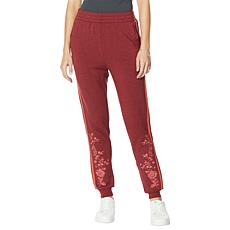 """""""As Is"""" DG2 by Diane Gilman """"DG Downtime"""" French Terry Jogger Pant"""