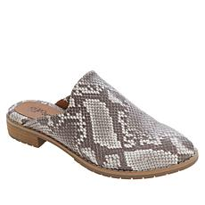 """""""As Is"""" Eurosoft by Sofft Winona Transitional Mule"""