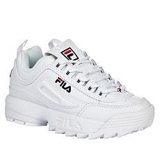 """""""As Is"""" FILA Disruptor II Leather Sneaker"""