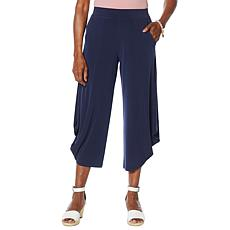 """As Is"" G by Giuliana Knit Harem Pant"