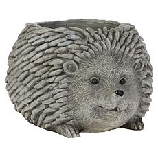 """As Is"" Improvements Stone Animal Planter"