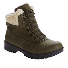 """""""As Is"""" JBU by Jambu Redrock Water-Resistant Hiker Boot"""