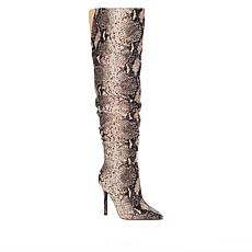 """""""As Is"""" Jessica Simpson Loury Microsuede Over-the-Knee Boot"""