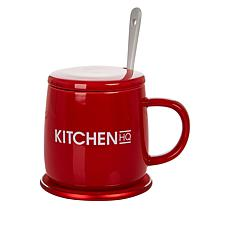 """""""As Is"""" Kitchen HQ Temperature-Controlled Smart Mug"""