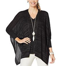 """""""As Is"""" MarlaWynne Matte and Shine Cardigan"""