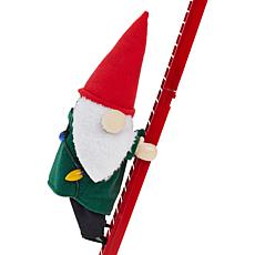 """As Is"" Mr. Christmas Musical Mini Climber"