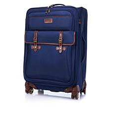 """As Is"" Samantha Brown 26"" Expandable Upright Spinner"