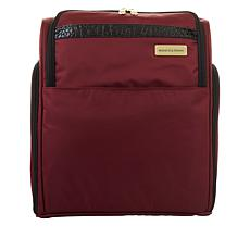 """As Is"" Samantha Brown Backpack"