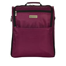 """""""As Is"""" Samantha Brown Nylon Backpack"""