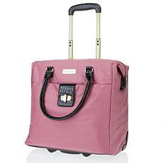 """""""As Is"""" Samantha Brown Underseat Bag"""