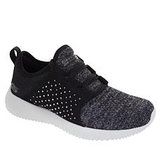 """""""As Is"""" Skechers Bobs Squad Ninja Glam Lace-Up Sneaker"""