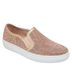 """As Is"" Skechers Goldie - Flashow Slip-On Fashion Sneaker"