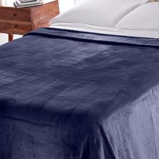 """As Is"" Soft & Cozy Premium Plush Blanket - Twin"