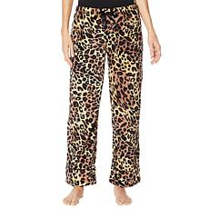"""As Is"" Soft & Cozy Super Soft Style & Comfort Pajama Pant"