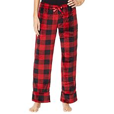 """""""As Is"""" Soft & Cozy Super Soft Style & Comfort Pajama Pant"""