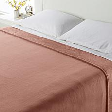 """As Is"" South Street Loft Lightweight Blanket"
