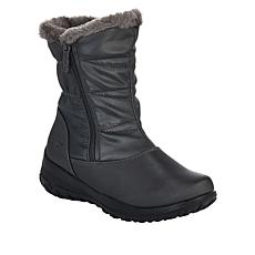 """""""As Is"""" Sporto® Janis Waterproof Quilted Boot"""