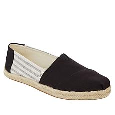 """As Is"" TOMS University Classics Espadrille Flat"