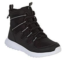 """""""As Is"""" Tony Little® Cheeks Fit Body Sneaker Boot with Energy Pad"""