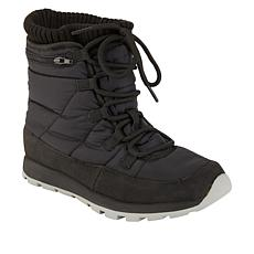"""""""As Is"""" Tony Little Cheeks® Water-Repellent Hiker Boot"""