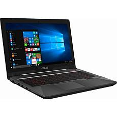 "ASUS  15.6"" Full HD Core i5, 8GB RAM, 1TB HDD Windows 10 Gaming Laptop"