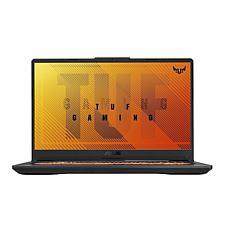 """ASUS TUF Gaming F17 17.3"""" Gaming Laptop i5 8GB RAM, 512GB SSD"""