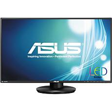 "ASUS VN Series 27"" HD LCD Monitor"