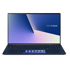 "ASUS ZenBook 15.6"" Intel Core i7 16GB RAM 512GB SSD Ultra Slim Laptop"