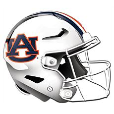 Auburn University Helmet Cutout