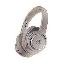 Audio-Technica SR50BT Sound Reality Wireless Over-Ear Headphones