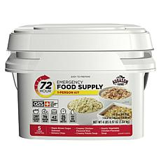 Augason Farms 3-Day 42-Serving Emergency Food Kit