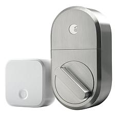 August Smart Lock and Connect