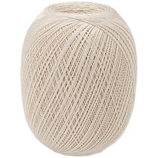 Aunt Lydia's Jumbo Crochet Cotton - Natural