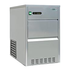 Automatic Stainless Steel 66 lbs. Ice Maker