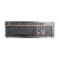 Azio Retro Classic Elwood Bluetooth Keyboard