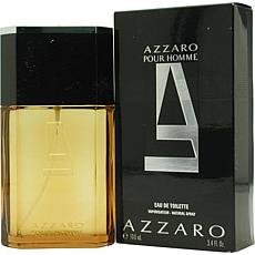 Azzaro Eau De Toilette Spray