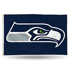 Banner Flag - Seattle Seahawks