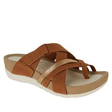 Baretraps® Aster Rebound Toe Post Sport Sandal