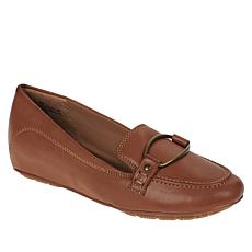Baretraps® Kellye Slip-On Wedge Loafer
