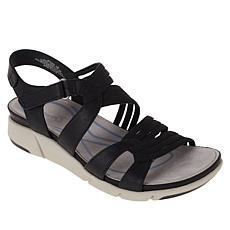 Baretraps® Nylah Strappy Wedge Sport Sandal