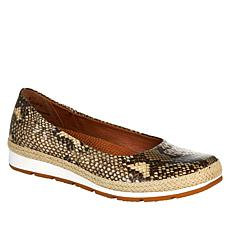 Baretraps® Posture Plus Prim Slip On Espadrille Shoe