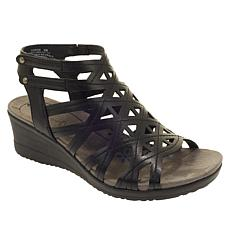 Baretraps® Toshia Gladiator Wedge Sandal