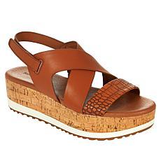 Baretraps® Winta Slingback Espadrille Platform Sandal