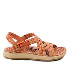 Baretraps® Woods Fabric Sandal with Rebound Technology™