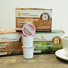 Barnie's Single Serve Cups 30-count Assortment AS