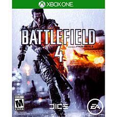 Battlefield 4 - Xbox One