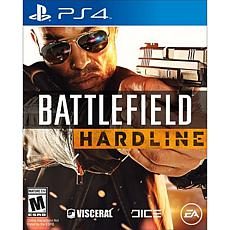 Battlefield Hardline - PlayStation 4