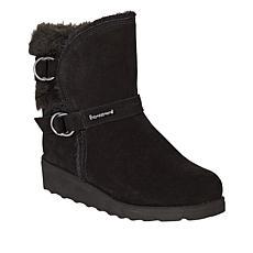 Black Winter Women's Boots | HSN