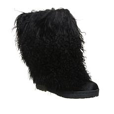 BEARPAW® Boetis II Haircalf Curly Lamb Boot