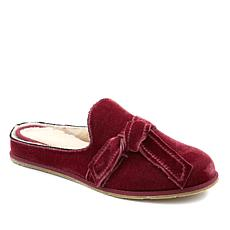 BEARPAW® Liberty Sheepskin Mule Slipper